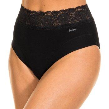 Sous-vêtements Femme Culottes & slips Janira Brace Dolce Cinture Noir
