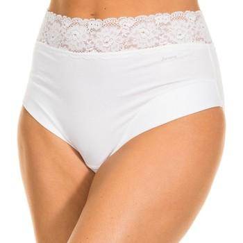 Sous-vêtements Femme Culottes & slips Janira Brace Dolce Cinture Blanc