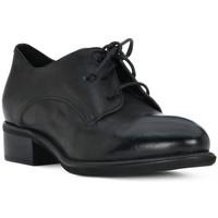 Chaussures Femme Derbies Priv Lab BERLINO NERO Nero