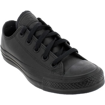 Chaussures Homme Baskets basses Converse CT AS OX UNISEX NERE Noir