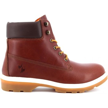Chaussures Homme Boots Lumberjack  Cotto