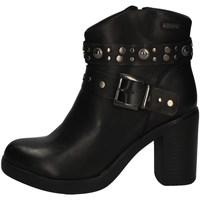 Chaussures Femme Bottines El Charro 0959NX NOIR