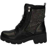 Chaussures Femme Bottines El Charro 1030X NOIR
