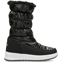 Chaussures Femme Bottes de neige Cmp Holse Wmn WP Noir