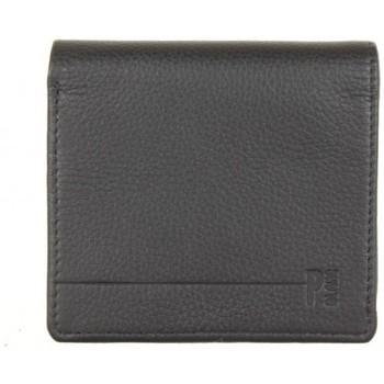 Sacs Homme Porte-monnaie Patrick Blanc Porte monnaie en cuir  SG anti piratage Noir Multicolor