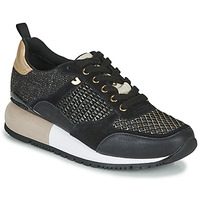 Chaussures Femme Baskets basses Gioseppo ANZAC Noir