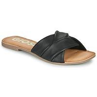 Chaussures Femme Mules Gioseppo JUNIUS Noir
