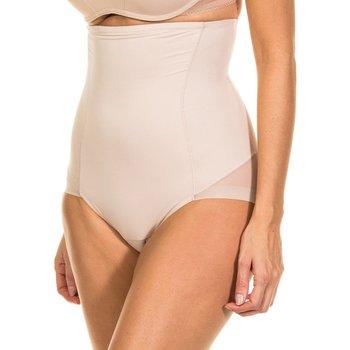 Sous-vêtements Femme Culottes gainantes Janira Shaja Silhouette Secrets Beige
