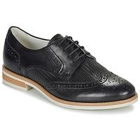 Chaussures Femme Derbies André BEKKI Noir