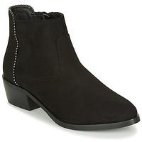 Chaussures Femme Boots André BELEN Noir