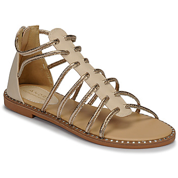 Chaussures Femme Sandales et Nu-pieds André PAIGE Rose