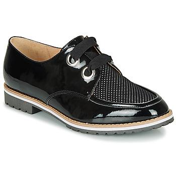 Chaussures Femme Derbies André MADDO Noir