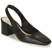 Chaussures Femme Escarpins André BERENICE Noir