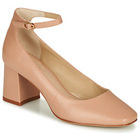Chaussures Femme Escarpins André JASMINE Nude