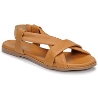 Chaussures Femme Sandales et Nu-pieds André BABACO Camel