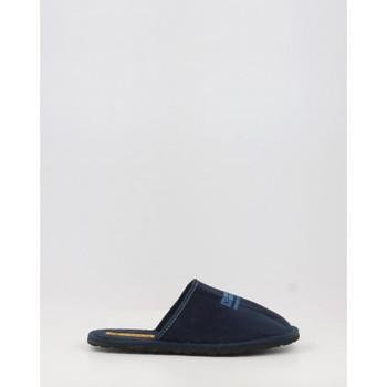 Chaussures Femme Chaussons Nordikas 535 azul bleu