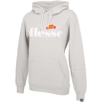 Sweat-shirt Ellesse Torices sweat w grisclair
