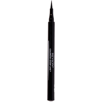 Beauté Femme Crayons yeux Revlon Colorstay Sharp Line Eye Liner Waterproof black 1 u