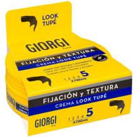 Beauté Soins & Après-shampooing Giorgi Line Fijación Y Textura Crema Look Tupé Nº5