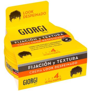 Beauté Soins & Après-shampooing Giorgi Line Fijación Y Textura Crema Look Despeinado Nº4