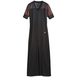 Vêtements Femme Robes longues adidas Originals Disjoin Dress By Alexander Wang Noir
