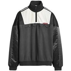 Vêtements Homme Vestes de survêtement adidas Originals Disjoin Pullover By Alexander Wang Noir