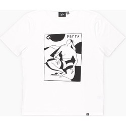 Vêtements Homme T-shirts manches courtes By Parra Complicated Beach Scene T-Shirt 1