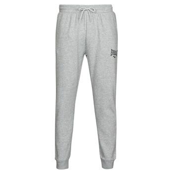 Vêtements Homme Pantalons de survêtement Everlast JOG-ANTS-AUDUBON Gris