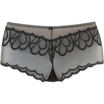 Sous-vêtements Femme Nouveautés de cette semaine Lascana Shorty Sofia Noir