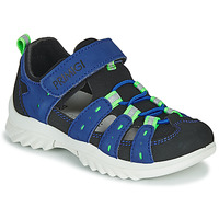 Chaussures Enfant Sandales sport Primigi 5371822 Bleu / Noir