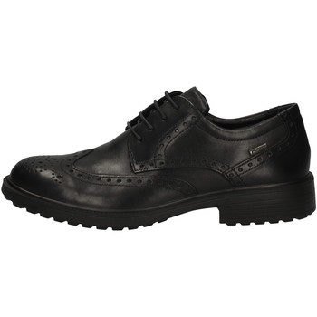 Chaussures Homme Derbies Imac 400348 NOIR