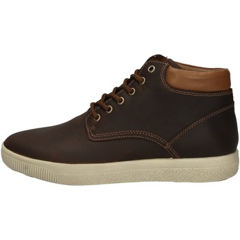 Chaussures Homme Boots Imac 403620 MARRON
