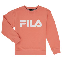 Vêtements Fille Sweats Fila FLORENT Rose