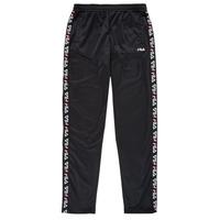 Vêtements Enfant Pantalons de survêtement Fila FABIANO Noir