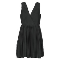 Vêtements Femme Robes courtes Moony Mood MINIZIA Noir