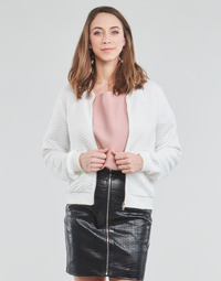 Vêtements Femme Sweats Moony Mood CHUCK Blanc