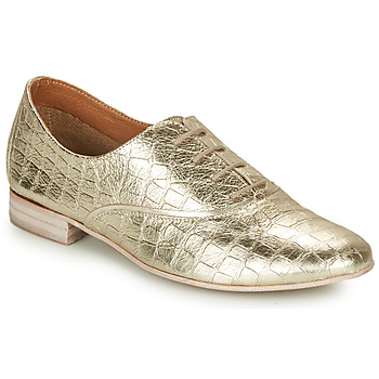 Chaussures Femme Derbies Karston JOCHOI Doré