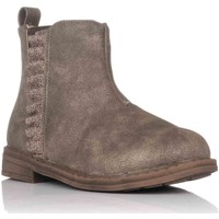 Chaussures Fille Boots K Tinni KLK16807 Taupe