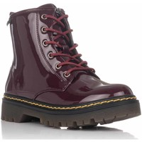 Chaussures Boots K Tinni KLM16745 Burdeos