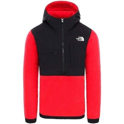 Vêtements Homme Polaires The North Face DENALI ANORAK 2 - EU TNF rouge