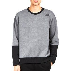 Vêtements Homme Pulls The North Face M GRAPHIC LS CREW gris