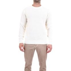 Vêtements Homme Pulls Diktat DK67012 blanc