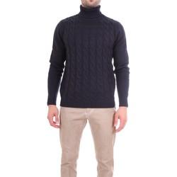 Vêtements Homme Pulls Diktat DK67024 bleu