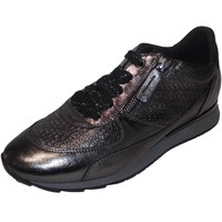 Chaussures Femme Baskets basses Dlsport 4436 Bronze metal