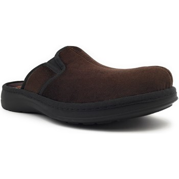 Chaussures Homme Chaussons Fargeot PULLOVER Marron