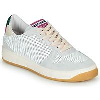 Chaussures Femme Baskets basses Meline GEYSON Blanc