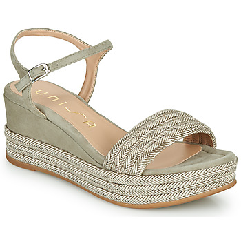 Chaussures Femme Le chino, un must have Unisa KATIA Nude