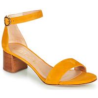 Chaussures Femme Le chino, un must have Unisa GELETE Jaune