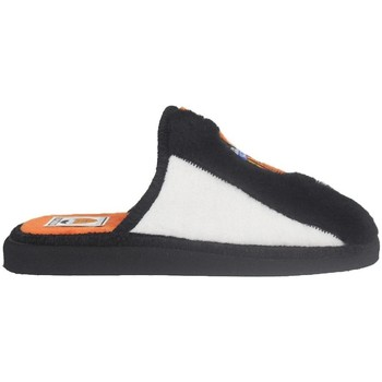 Chaussures Femme Chaussons Andinas Zapatillas Valencia C.F. orange