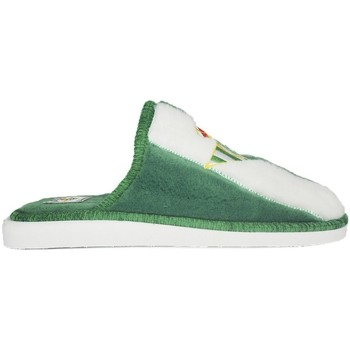 Chaussures Femme Chaussons Andinas Zapatillas Real Betis vert